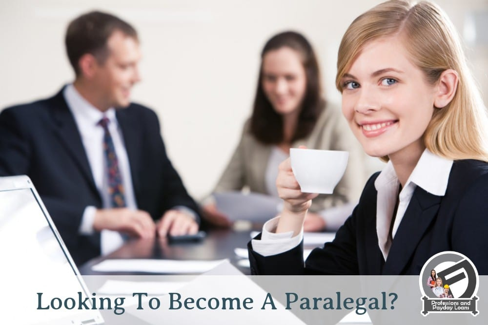 What is a paralegal salary and all you need to know about the job. - Cashfloat