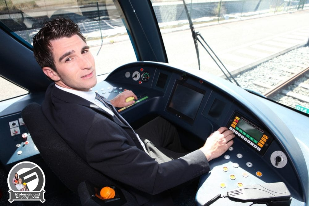 What is a Train Driver Salary in the UK?