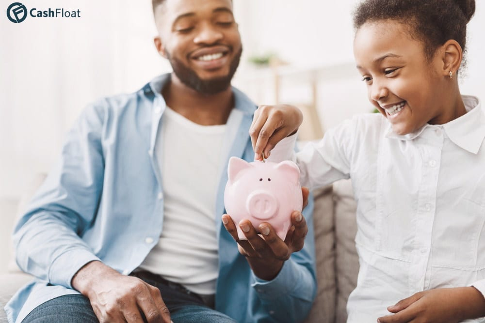 How to Impart Important Money Skills to Your Kids