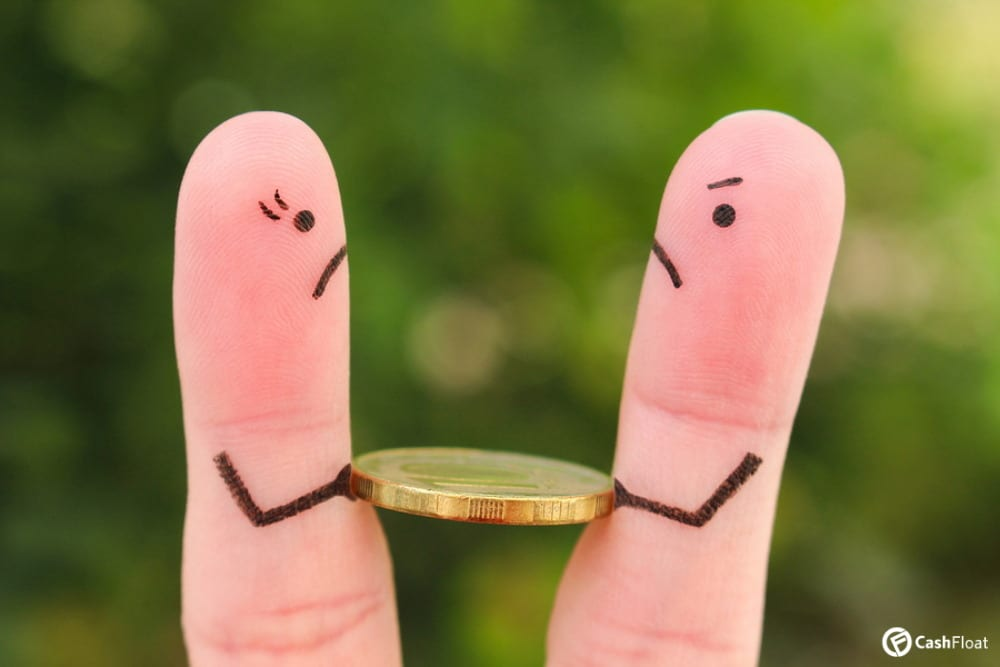 Divorce Settlement: What Am I Entitled To?
