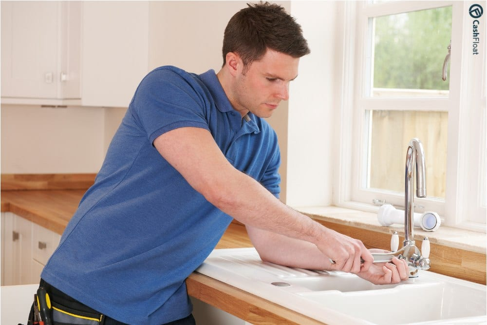 How Much is a Plumber Salary in the UK?