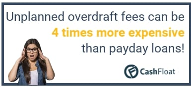 overdraft or payday loans - Cashfloat