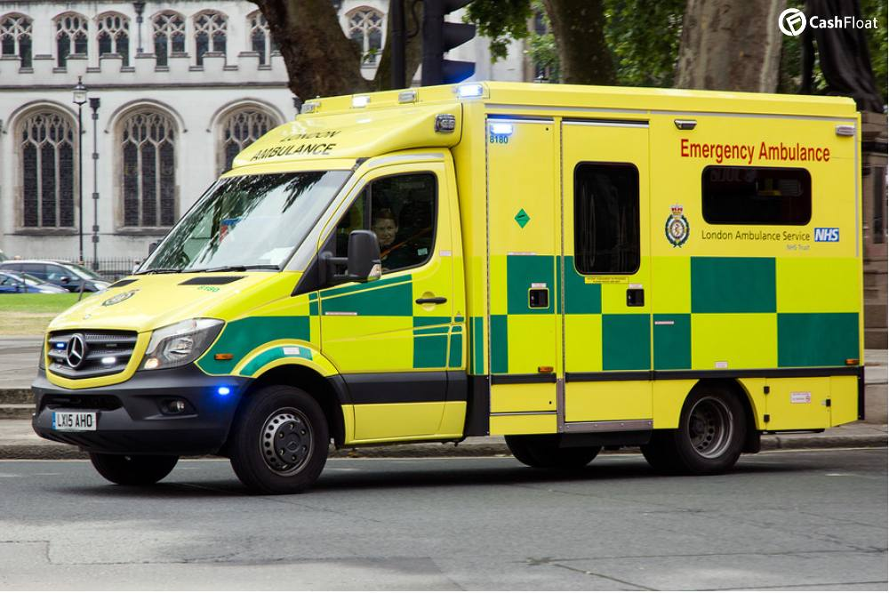 What is a Paramedic Salary in the UK?