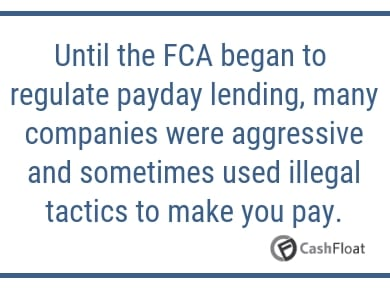payday lending quote - Cashfloat