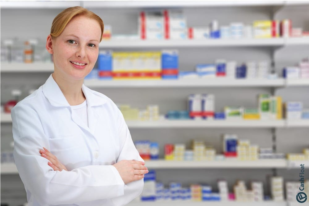 What is a Pharmacist Salary in the UK?