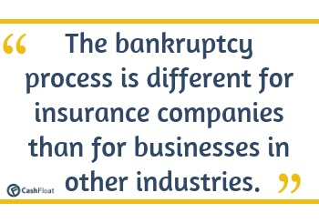 What Happens If An Insurance Company Would Go Bankrupt Cashfloat
