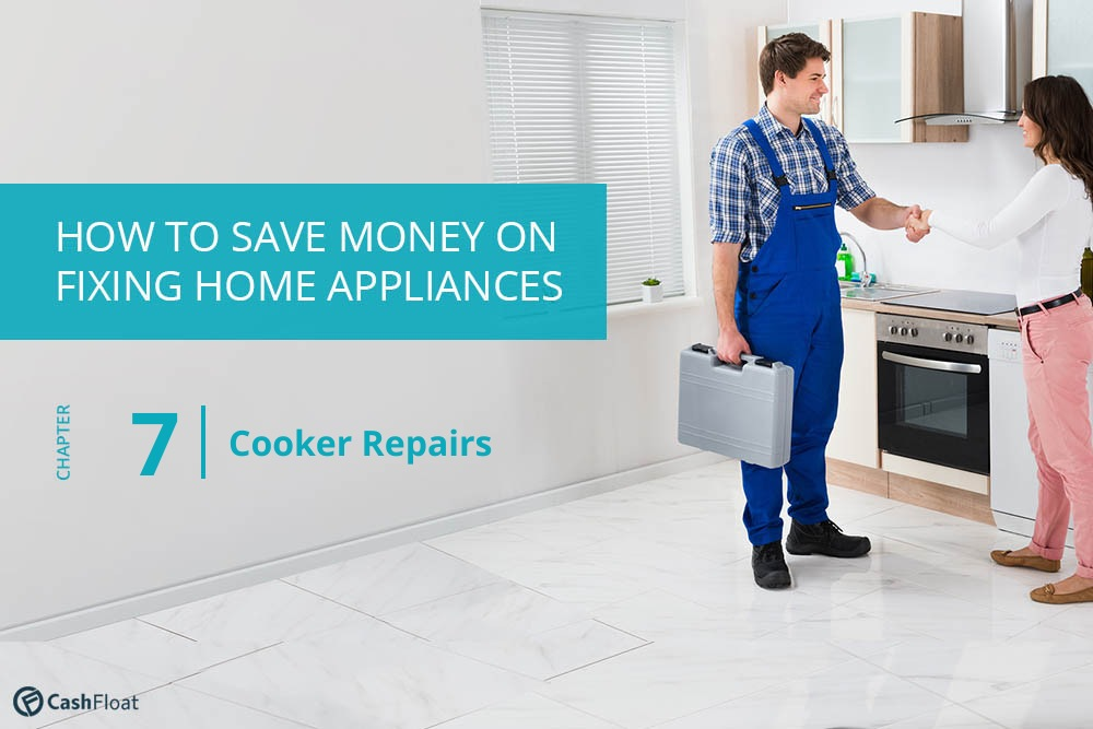 Cooker Repairs That Can Save You Money