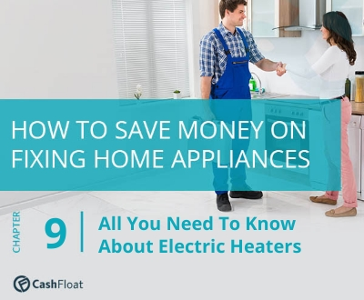 Everything you need to know about electric heaters - Cashfloat