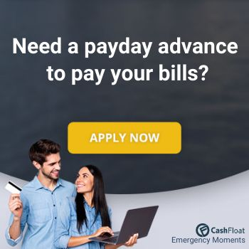 need a payday advance to pay your bills? Apply now - Cashfloat
